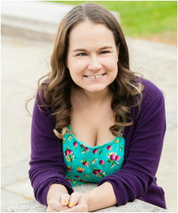 jessica spotswood author photo
